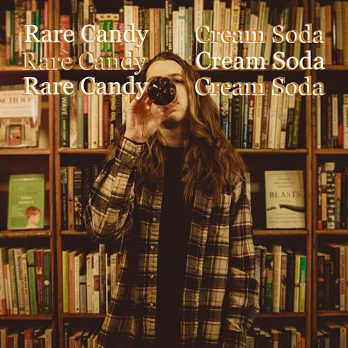 Cream Soda by Rare Candy