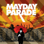 A Lesson In Romantics (Anniversary Edition) by Mayday Parade