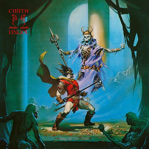 Play & Download Atom Smasher by Cirith Ungol | Napster