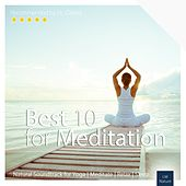 Best 10 for Meditation | Nature Sounds to Relax by Various Artists