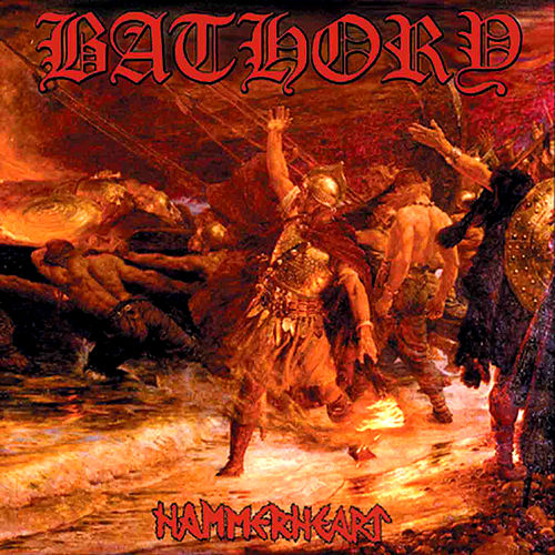 Hammerheart by Bathory