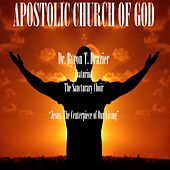 Play & Download Jesus, The Centerpiece of Our Living by Dr. Byron T. Brazier | Napster