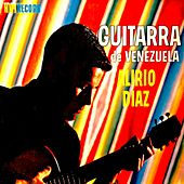 Guitarra de Venezuela by Alirio Diaz