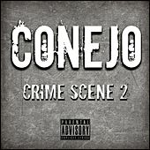 Play & Download Crime Scene 2 by Conejo | Napster