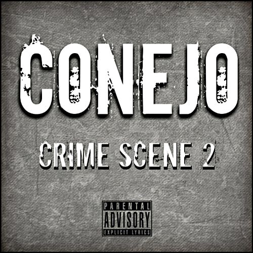 Crime Scene 2 by Conejo