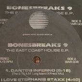 Play & Download Bonesbreaks 09 by Frankie Bones | Napster