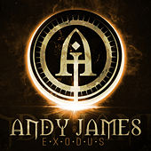 Exodus by Andy James