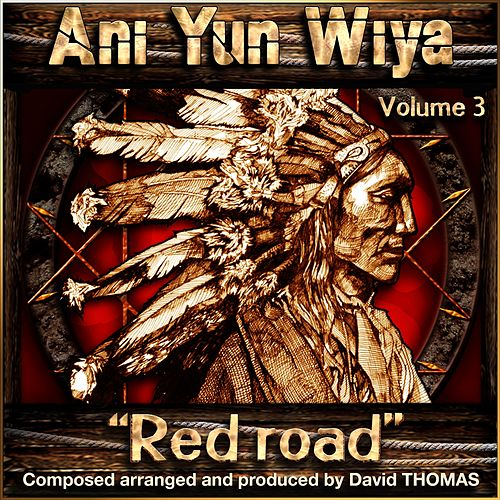 Ani Yun Wiya, Vol. 3 (Red Road) by David Thomas