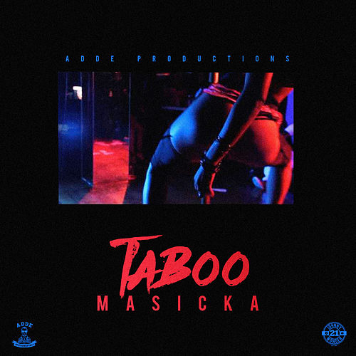Play & Download Taboo by Masicka   Napster