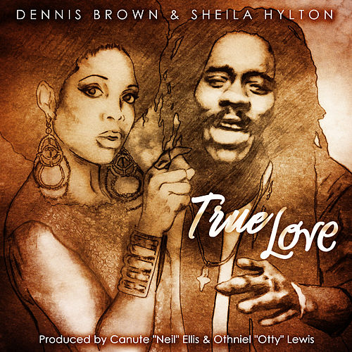 True Love de Dennis Brown