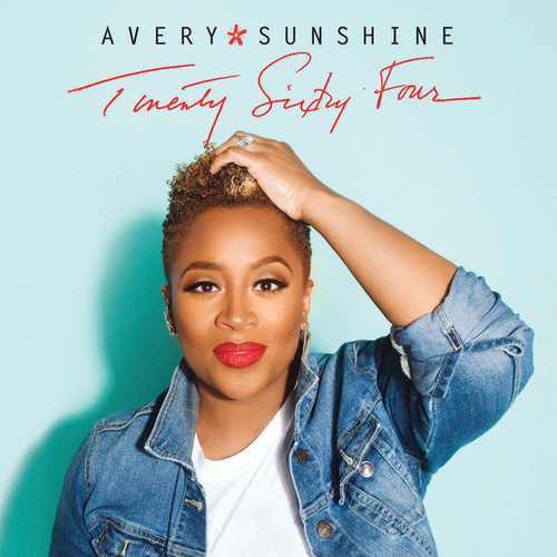 Twenty Sixty Four by Avery Sunshine