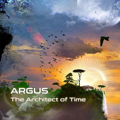 Play & Download The Architect of Time by Argus | Napster