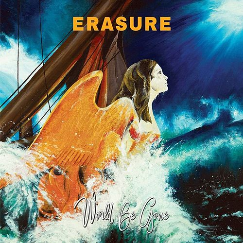 Love You To The Sky de Erasure