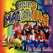20 Grandes Exitos by Grupo Maravilla