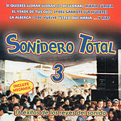 Play & Download Sonidero Total 3 by Various Artists | Napster