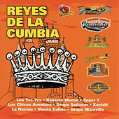 Play & Download Reyes de la Cumbia by Various Artists | Napster