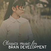 Play & Download Classics Music for Brain Development – Baby Study Time, Study with Beethoven, Classical Music by Studying Music Group | Napster