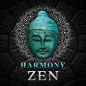 Play & Download Harmony Zen – Music for Deep Meditation, Yoga, Zen, Kundalini, Relaxing Music by Asian Zen | Napster
