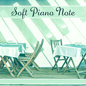 Play & Download Soft Piano Note – Jazz Music to Relax, Stress Relief, Smooth Sounds, Peaceful Mind by Vintage Cafe | Napster