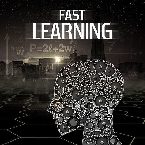 Fast Learning – New Age Music, Helpful for Keep Focus on the Task, Calm Down, Relax & Work de Study Focus