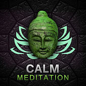 Calm Meditation – Tibetan Spirit, Music for Meditation, Yoga, Calming Sounds by Calming Sounds