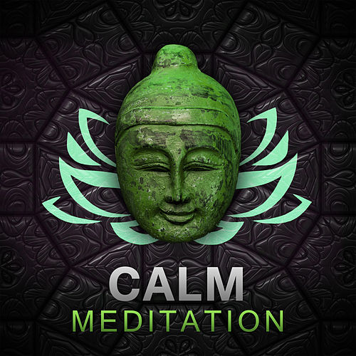 Play & Download Calm Meditation – Tibetan Spirit, Music for Meditation, Yoga, Calming Sounds by Calming Sounds   Napster