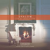 Shalom (Live) by Legacy
