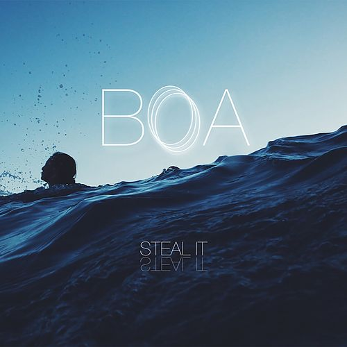 Steal It by BoA