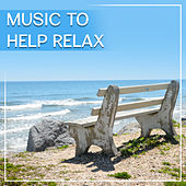 Music to Help Relax – Inner Silence, Stress Relief, Healing Music, Sounds to Calm Mind by Sounds of Nature Relaxation