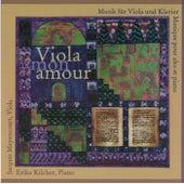 Viola mon Amour (Musik für Viola und Klavier) by Erika Kilcher