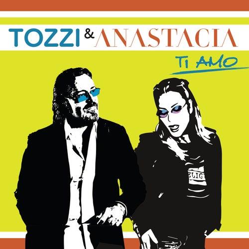 Play & Download Ti amo by Anastacia | Napster