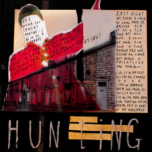 Play & Download Hunting by Little Comets | Napster