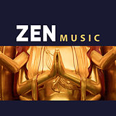 Play & Download Zen Music – Exercise Yoga, Focus, Concentration, Meditation Music, Buddha Lounge, New Age, Peaceful Mind by Reiki Tribe | Napster