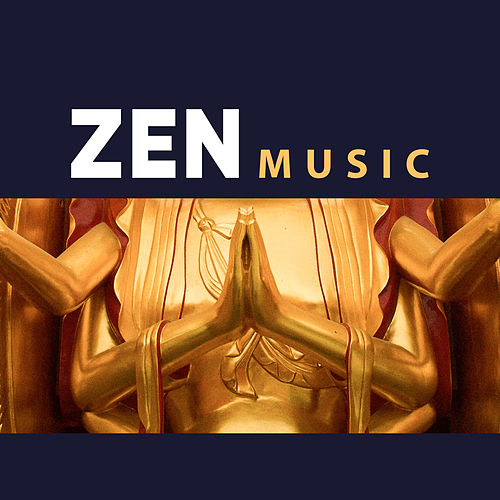 Zen Music – Exercise Yoga, Focus, Concentration, Meditation Music, Buddha Lounge, New Age, Peaceful Mind de Reiki Tribe