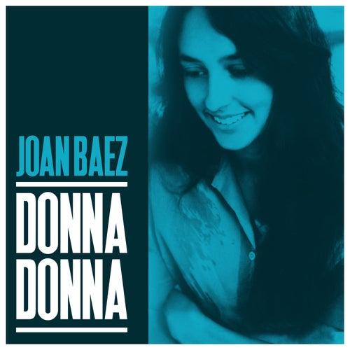 Donna Donna de Joan Baez