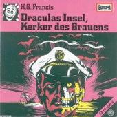 010/Draculas Insel, Kerker des Grauens von Gruselserie