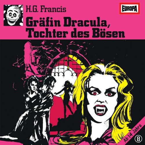 008/Gräfin Dracula, Tochter des Bösen von Gruselserie