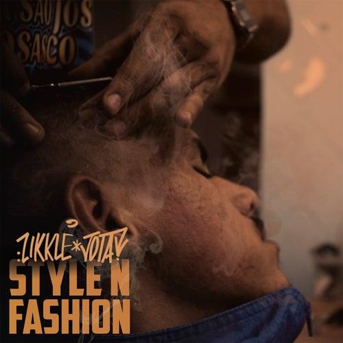 Style N Fashion de Likkle Jota