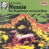015/Nessie, das Ungheuer von Loch Ness von Gruselserie