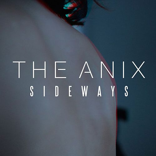 Sideways - Single de The Anix