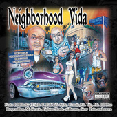 Neighborhood Vida by Various Artists