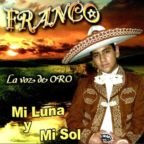 Play & Download La Voz De Oro by Franco | Napster