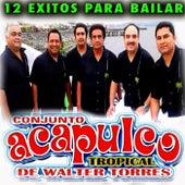 12 Exitos by Acapulco Tropical