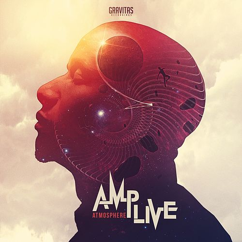 Atmosphere by Amp Live