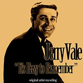 It's Easy to Remember de Jerry Vale