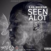 Seen a Lot (feat. Jrock & South) by Lil Reese