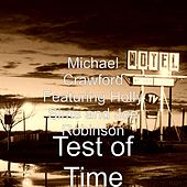 Test of Time by Michael Crawford