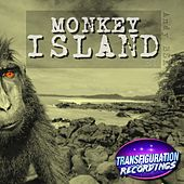 Monkey Island EP by Andy Bsk