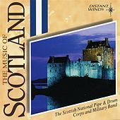 Play & Download Music of Scotland [Intersound] by Various Artists | Napster