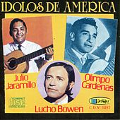 Idolos de America by Various Artists